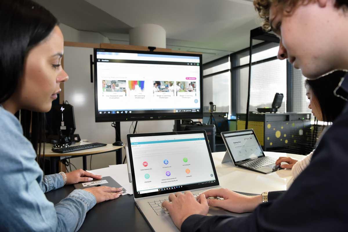 software skills for children