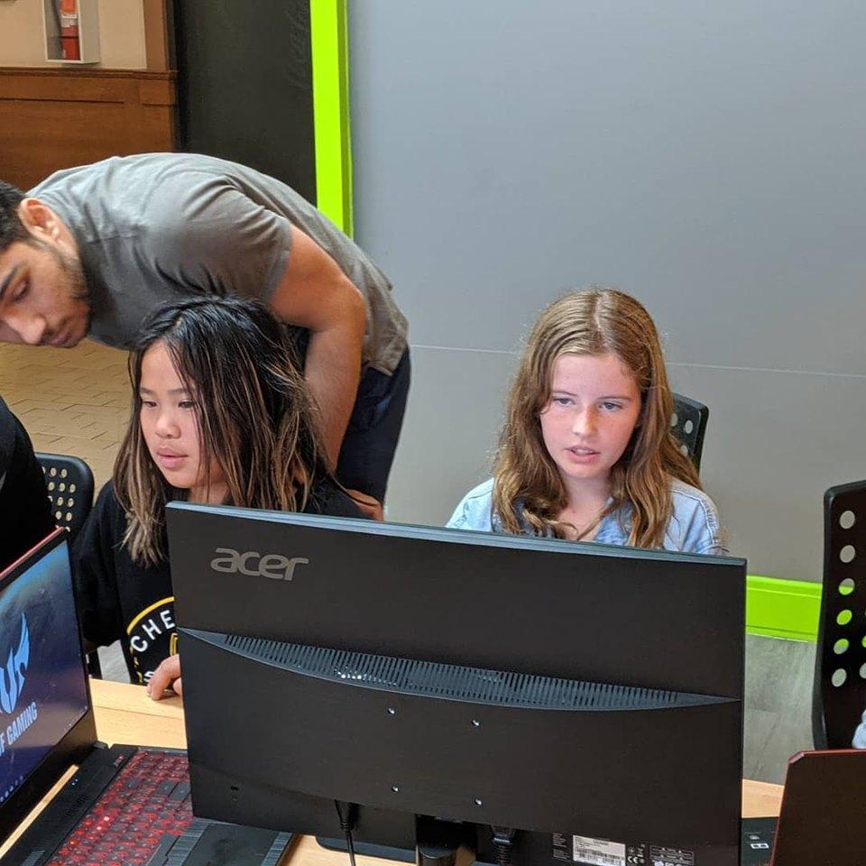 Kids Coding Scratch