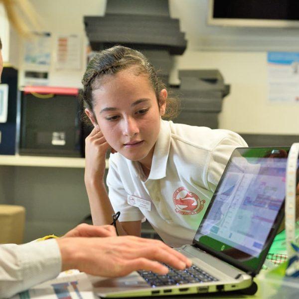 girls STEM education